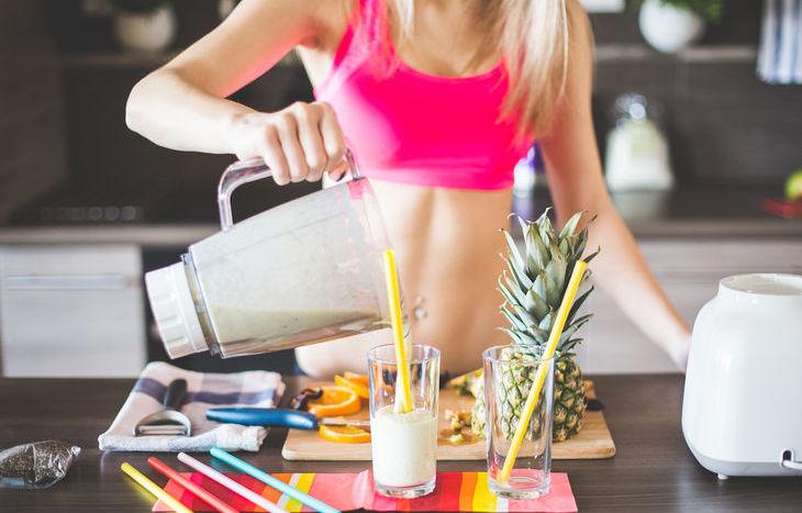 salute benessere dieta