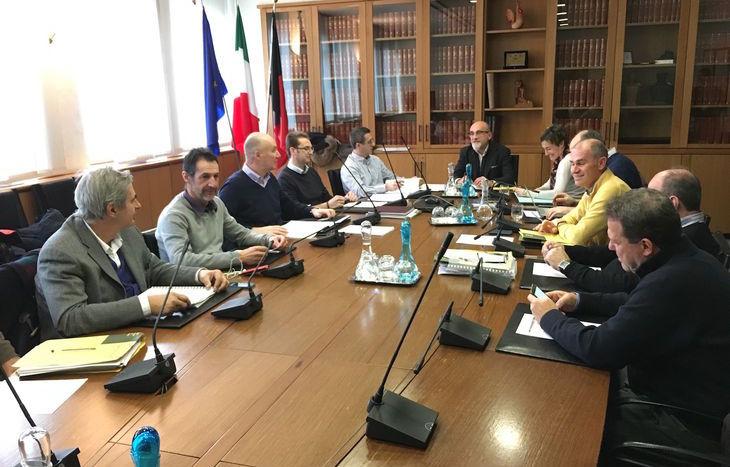 II Commissione consiliare Casinò