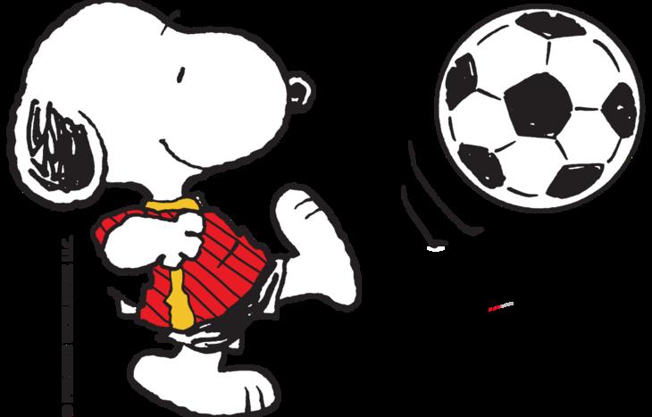 Trofeo Snoopy