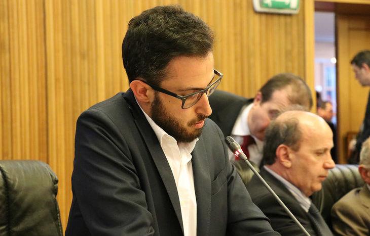 Andrea Padovani