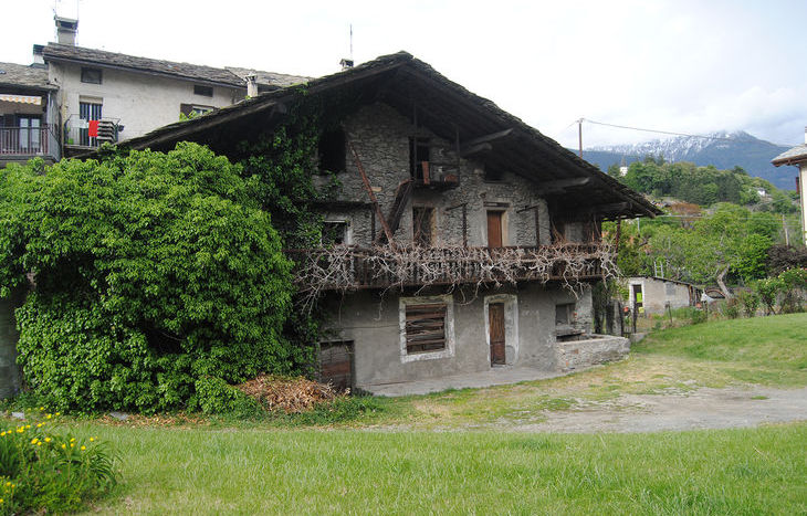 Casa Lagna Fietta