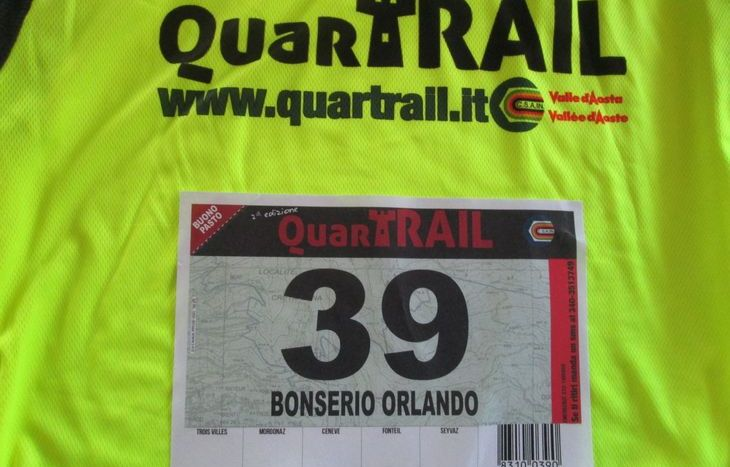 Quartrail