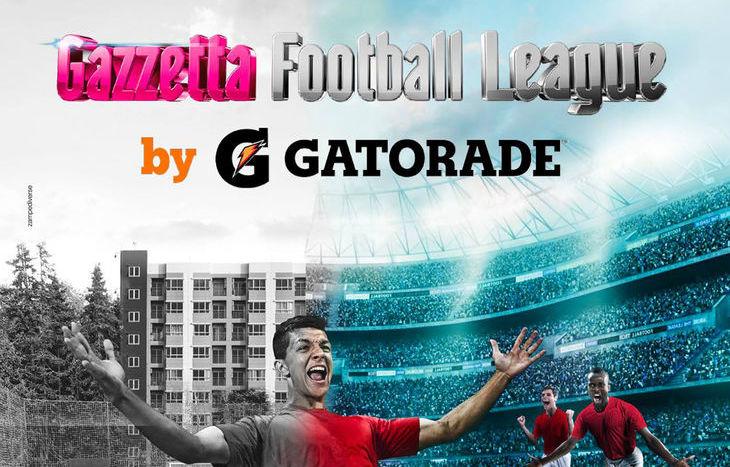 Gazzetta Football League