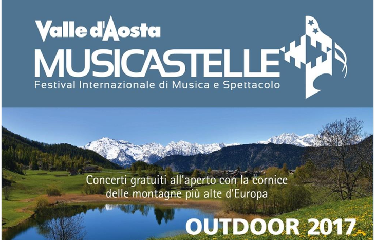 Musicastelle Outdoor 2017