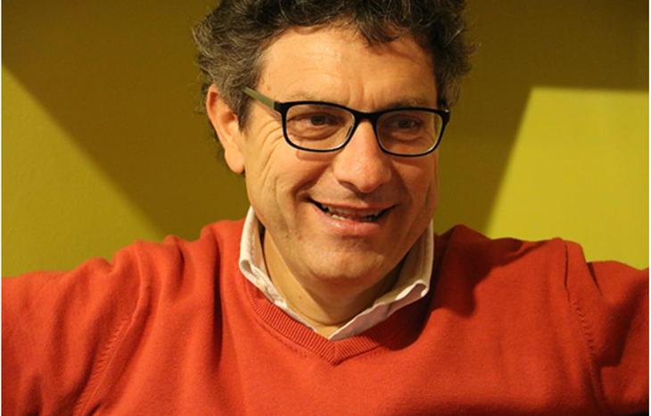 Claudio Calì