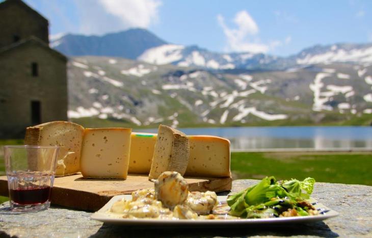 Eventi enogastronomici - Monterosa Gourmand