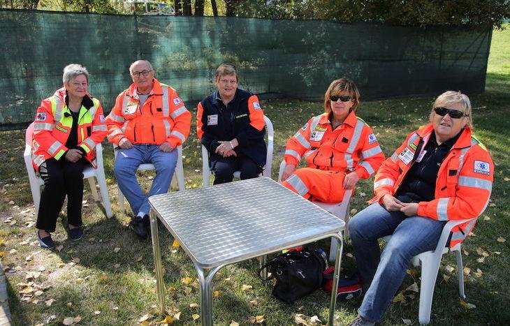 Festa dello sport e del volontariato a Sarre
