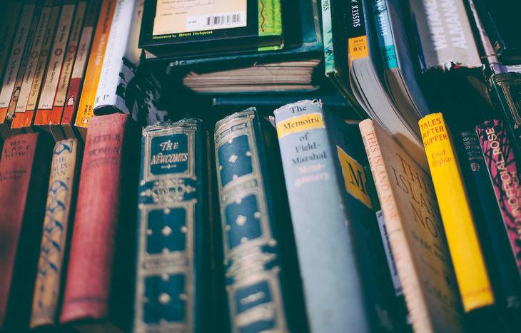 libro libri