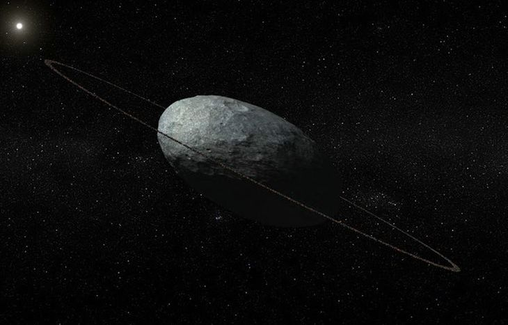 Haumea