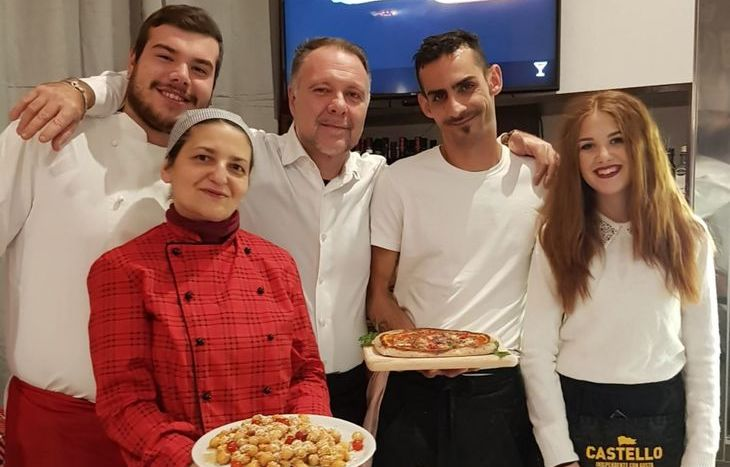 Trattoria Pizzeria O' Pazz