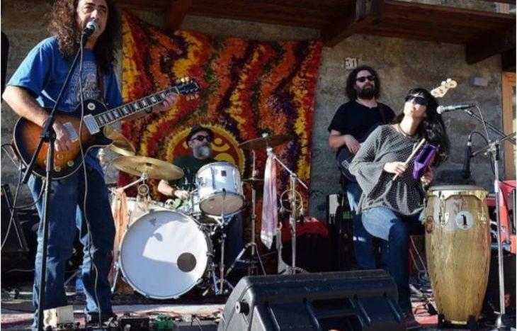Festa Soul e Rhythm and Blues