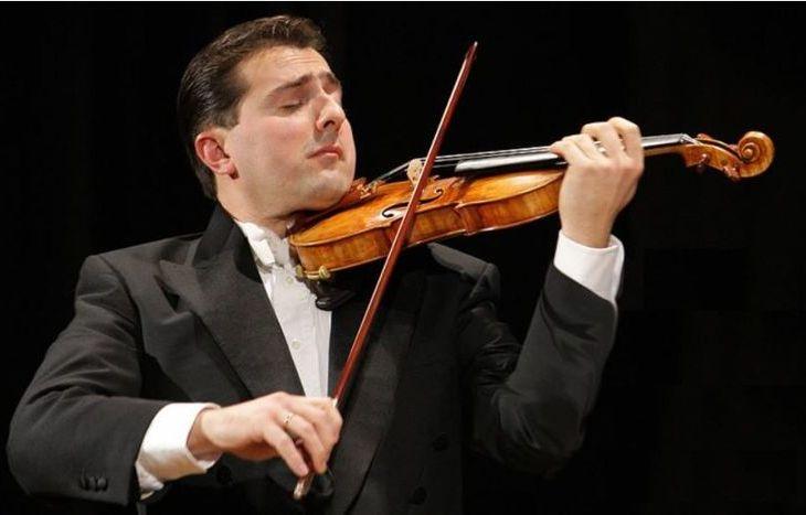 Il Maestro Matteo Fedeli