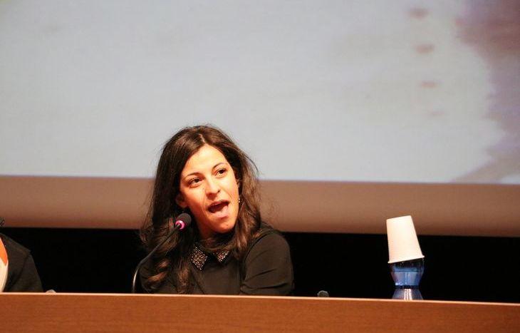 Daniela Borrelli