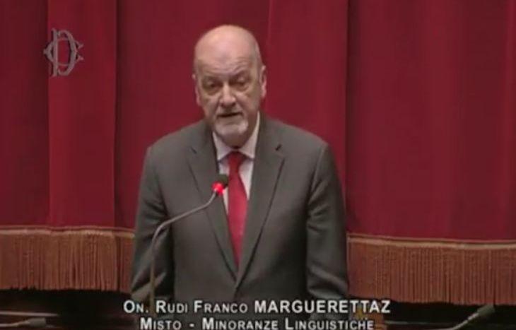 Rudi Marguerettaz