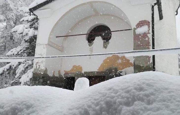 Valtournenche Losanche - Foto di Antonella Orrico