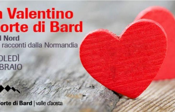 San Valentino al Forte di Bard