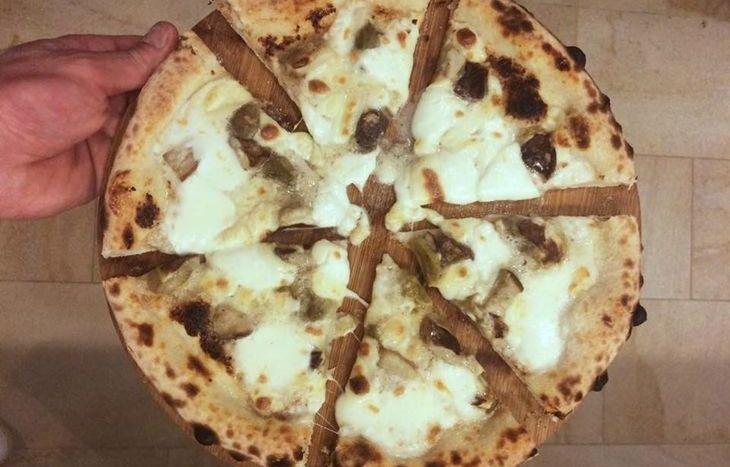 Pizzeria El Dorado