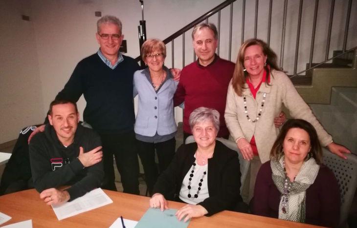 Nuovo direttivo Forum Associazioni familiari Vda