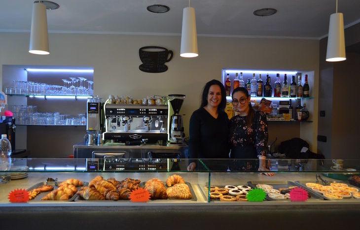 Pentaf Caffè - Aosta.