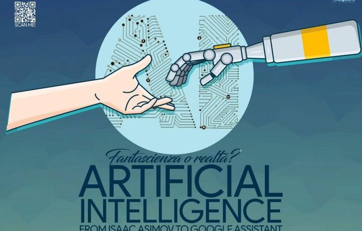Conferenza Artificial Intelligence
