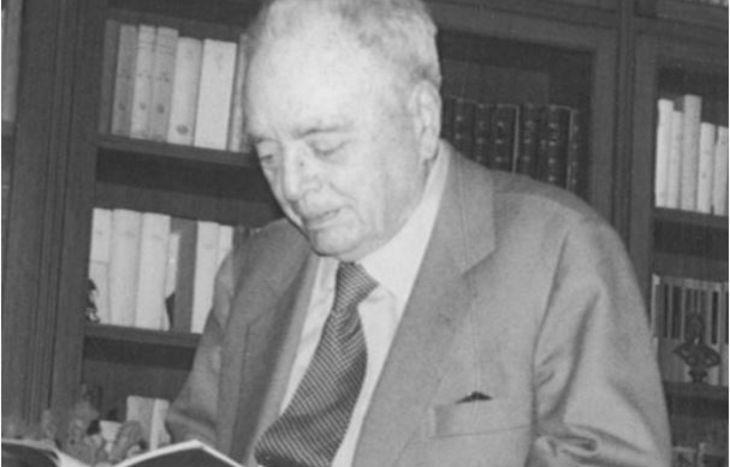 Sergio Solmi