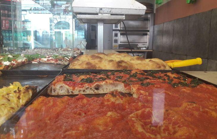 Dominus Pizza