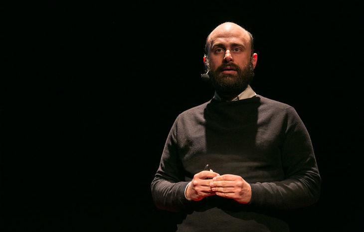 Giacomo Biraghi - Photo Moreno Vignolini