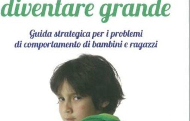 """Franca Scarlaccini """"Aiutami a diventare grande"""""""