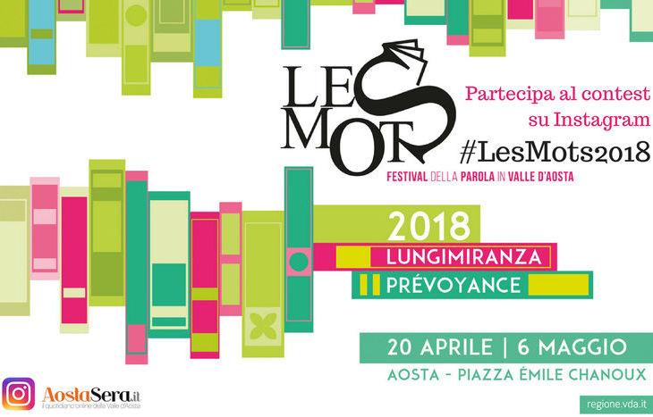 #LesMots2018