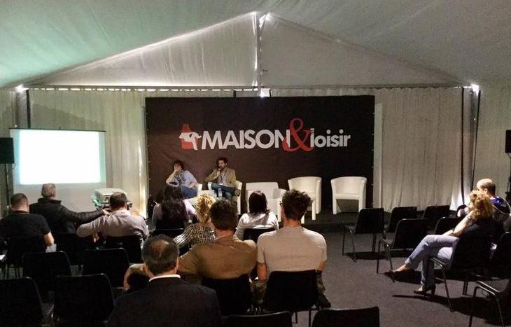 Conferenza Maison&Loisirs