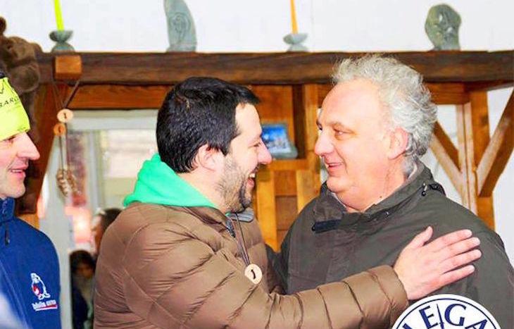 Lega Nord Salvini