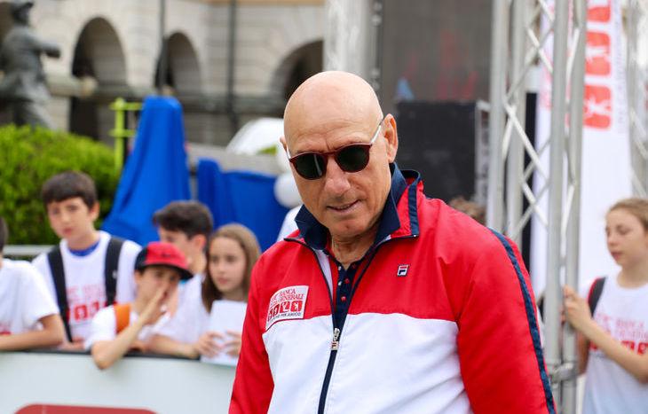 Un campione per amico - Ciccio Graziani