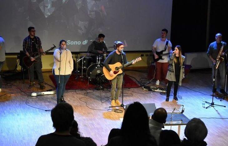Cittadella - domenica gospel