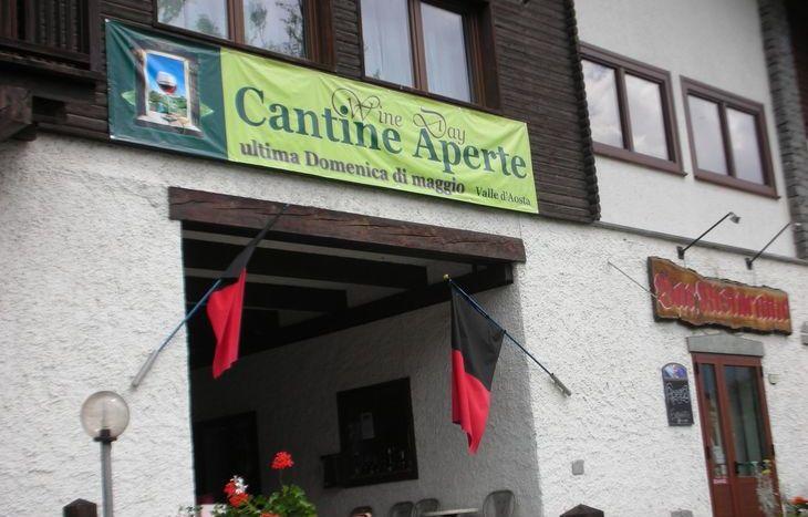 Cantine Aperte