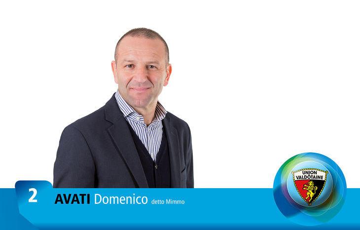 Domenico Avati