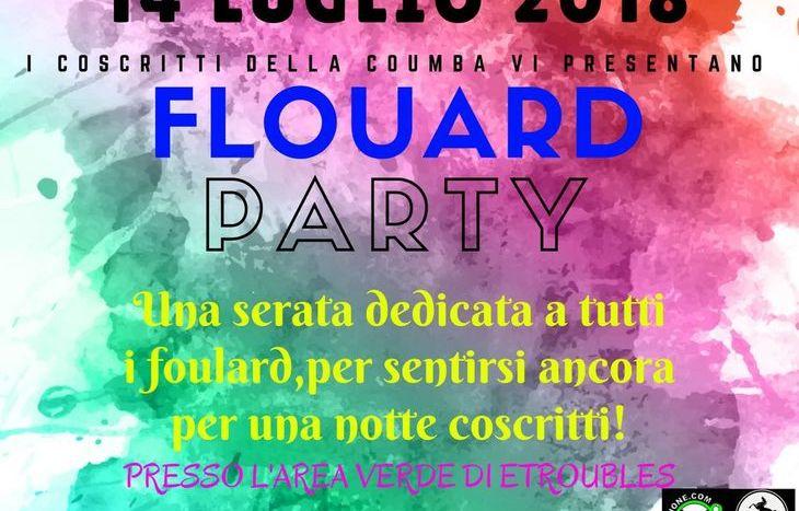 Evento Flouard