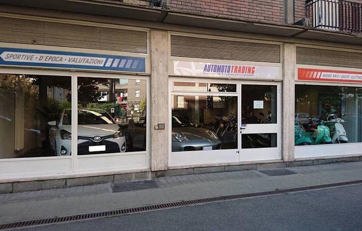 Automototrading - Aosta.